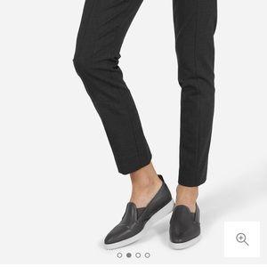 New Everlane Leather Street Shoe Size 9